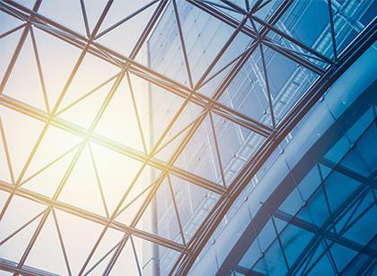 Sonnenschutzfolie Montage Dach