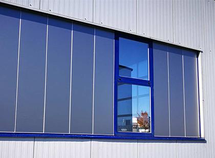 Fenster Sonnenschutz Fimra