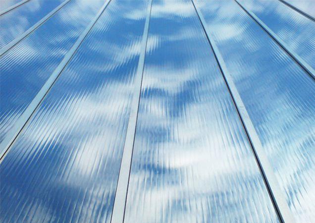 Sonnenschutzfolie auf Kunststoff in Böblingen-Meilenwerk
